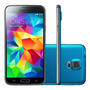 Celular Galaxy S5 Android 4.2 Wifi 2 Chip S3 S4 Brinde
