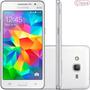 Celular Barato Samsung Galaxy Gran Prime Novo Na Caixa 8 Mp