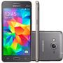 Samsung Galaxy Gran Prime Duos Tv Original G530 - De Vitrine