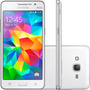 Celular Samsung Galaxy Gran Prime Dual Chip 3g Tv - Branco