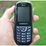 Celular Samsung E-1500 - Dual-chip - 4 Bandas - Preto