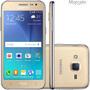 Smartphone Samsung Galaxy J2 Duos Tv J200bt 8gb 12x S/ Juros