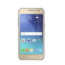 Celular Samsung Galaxy J2 Tv Duos Dourado Webfones