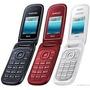 Celular Samsung E1270 - Muito Lindo E Com Sistema De Flip