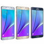 Smartphone Samsung Galaxy Note 5 N920 32gb Câm 16mp Tela 5.7