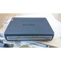 Modem Dsl 500b 500bll 12v Adsl2+ Kit Vivo Speedy Novo D-link