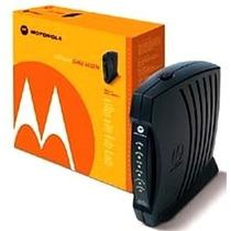 Modem Motorola Sb5101 Desbloqueado Frete Grátis