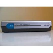 D-link Modem Dsl-500b Adsl2+