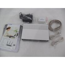 Modem Adsl2+ Adsl Tp-link Td-8816 Aceita Todas As Operadoras