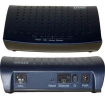 Modem Zte Zxdsl 831 Series, Igual O D-link 500b
