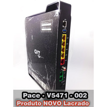 Modem Vdsl Powerbox Pace V5471-002 Gvt Desbloqueado