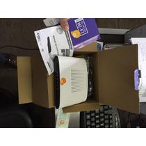 Modem Roteador Wi-fi Technicolor Td5130v2 Kit Oi Velox Novo!