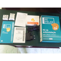 Modem Oi Velox Telsec Ts-9000