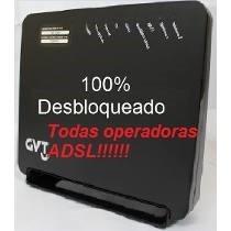 Desbloqueio Total Modem Sagemcom 5350 Todas As Operadoras
