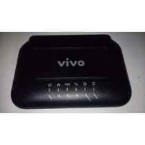 Modem Roteador Adsl Wi Fi 04 Portas Vivo