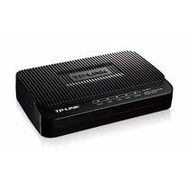Modem Roteador Tp-link Td- 8816 Ethernet/usb Adsl2+