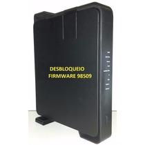 Desbloqueio Modem Powerbox Gvt Pace V5471 Firmware 82150