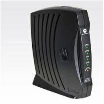 Modem Motorola Sb5101 Desbloqueado Com Haxorware 1.1 Rev.39