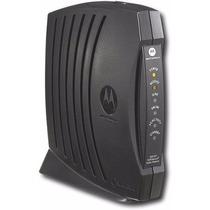 Modem Haxorware Motorola Sb5101 / Webstar / Linksys