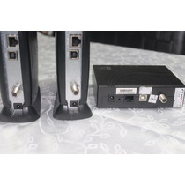Motorola Sb5101 Desbloqueado Com Haxorware 1.1 R. 39, Modem