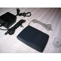 Modem Speed Touch-510 V5- Totalmente Original-completo! ! !