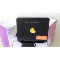 Modem Roteador Wifi S/ Fio Sagemcom 2704n Oi Velox Original