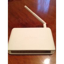 Moden Roteador 3g Wireless Wifi Edimax 6200n