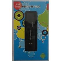 Mine Modem 3g Desbloqueado Huawei E173 Usb P / Tablet