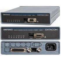 Conversor Datacom Dm704ce