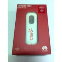 Mini Modem Huawei E303 3g Desbloqueado