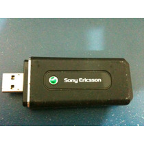 Modem 3g Marca Sony Ericsson Modelo Md300 Original Claro.