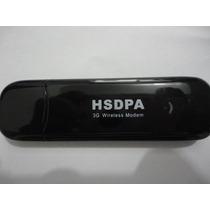 Mini Modem 3g Hsdpa Usb Tim - Vivo - Oi - Claro