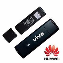Mini Modem Huawei E1756 3g Novo Nacional!nf+garantia!