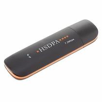 Modem 3g Usb Para Notebook Tablet Desbloqueado