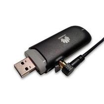Modem Huawei 3g Original Desbloqueado Entrada Antena Externa
