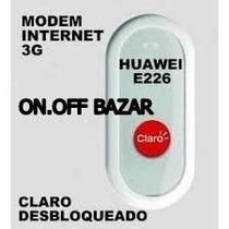 Mini Modem 3g Huawei E226
