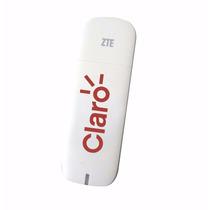 Mini Modem 3g Plus Zte Mf710 Desbloqueado Nacional Original