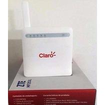 Modem Roteador 3g 4g 300mbps Chip Aparelho Vivo Tim Claro Oi