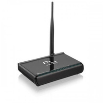 Modem Roteador Internet Wireless 150mbps Re046 Multilaser