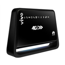 Modem Roteador 4g 3g Huawei B890 Lte Blackbox