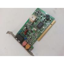 Fax Modem Genius Chip Motorola 62412-51