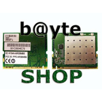 Placa Interna Rede Wireless Acer Aspire 3100 T60n874