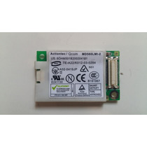 Placa Modem Actiontec Md560lmi-2 Notebook Ecselitegroup 557s