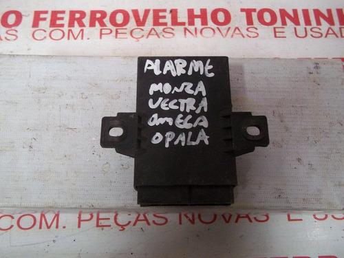 Módulo Alarme Boch 12v N°9/330/087/000 Vectra Monza Amega