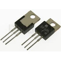 Transistor 2sd1505 D1505 2sd-1505 D-1505 - Frete R$ 6,50 Reg