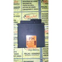 Modulo De Vidro Eletrico Da Meriva 93372175fh