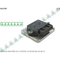 Modulo Ignicao Ford Escort 1.6 L Gl .../93 - Gauss
