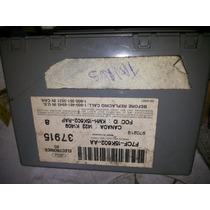 Modulo Alarme 96 97 98 99 Ford Taurus F7cf 15k602aa