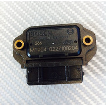 Modulo Ignição Bosch 0227100204 Varios Carros
