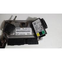 Central Modulo De Injeção Gm Astra 2.0 Flex 0261 201 620